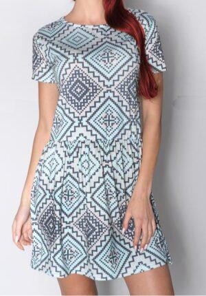 šaty7mátová