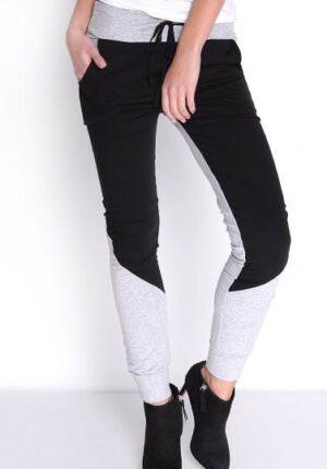 kalhoty2barvčerné